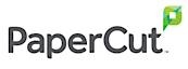 PaperCut's Company logo