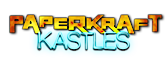 Paperkraft Kastles. Support Local Music's Company logo