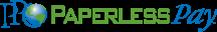 PaperlessPay's Company logo