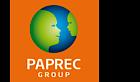 Paprec Group's Company logo