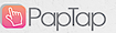 Plobal Apps's Competitor - Paptap logo