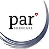 PAR Skincare's Company logo