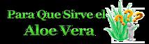 Para Que Sirve El Aloe Vera's Company logo