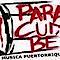 Incomemantra's Competitor - Paracumbe logo
