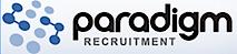Paradigm recruitment's Company logo