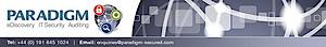 Paradigm Security Consultancy's Company logo