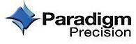 Paradign's Company logo