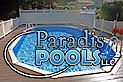 Paradisepoolsllc's Company logo