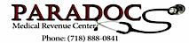 Paradocs Mrc's Company logo