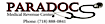 Cognisight's Competitor - Paradocs Mrc logo