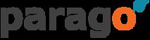 Parago 's Company logo