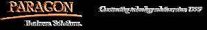 Paragonva's Company logo