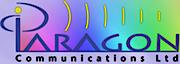 Paragon Communications's Company logo