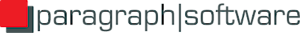 Paragraph Software's Company logo