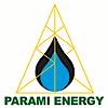 Parami Energy's Company logo