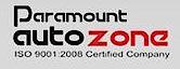 Paramount Autozone's Company logo