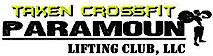 Paramount Lifting Club's Company logo