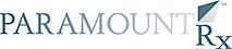 Paramount Rx's Company logo
