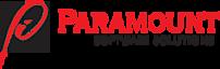 Paramountsoft's Company logo