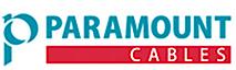 Paramountcables's Company logo