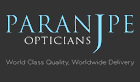 Paranjpe Opticians's Company logo