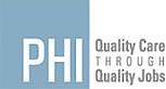 Paraprofessional Healthcare Institute's Company logo