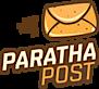 Paratha Post's Company logo