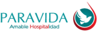 Paravida's Company logo