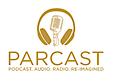 Parcast's Company logo