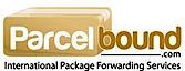 Parcelbound's Company logo
