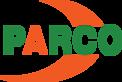 PARCO's Company logo