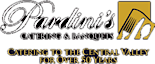 Pardini's Catering's Company logo