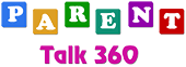 Parent Talk 360's Company logo