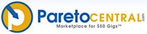 ParetoCentral's Company logo