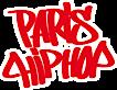 Paris Hip Hop's Company logo