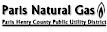 Level 1 Management Group's Competitor - Paris Natural Gas logo