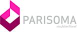 Parisoma's Company logo