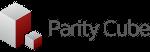 Parity Cube's Company logo