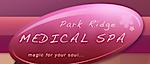 Park Ridge Medical Spa's Company logo