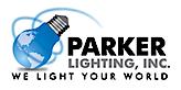 Parker Lighting's Company logo