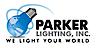 Parker Lighting's company profile
