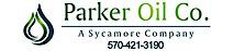 Parkeroilpa's Company logo