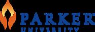 Parker University's Company logo