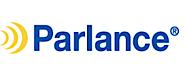 Parlance Corporation's Company logo