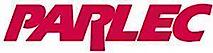 Parlec's Company logo
