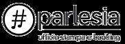Parlesia's Company logo