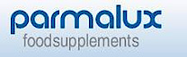 Parmalux English's Company logo