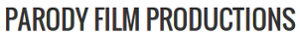 Parody Film Productions's Company logo