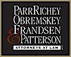 Parr Richey Obremskey Frandsen & Patterson's Company logo