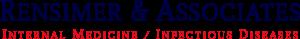 Rensimer's Company logo